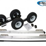 Speed dolly sets for tow trucks.